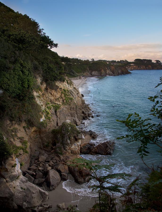 Bretagne - Le Cosquer