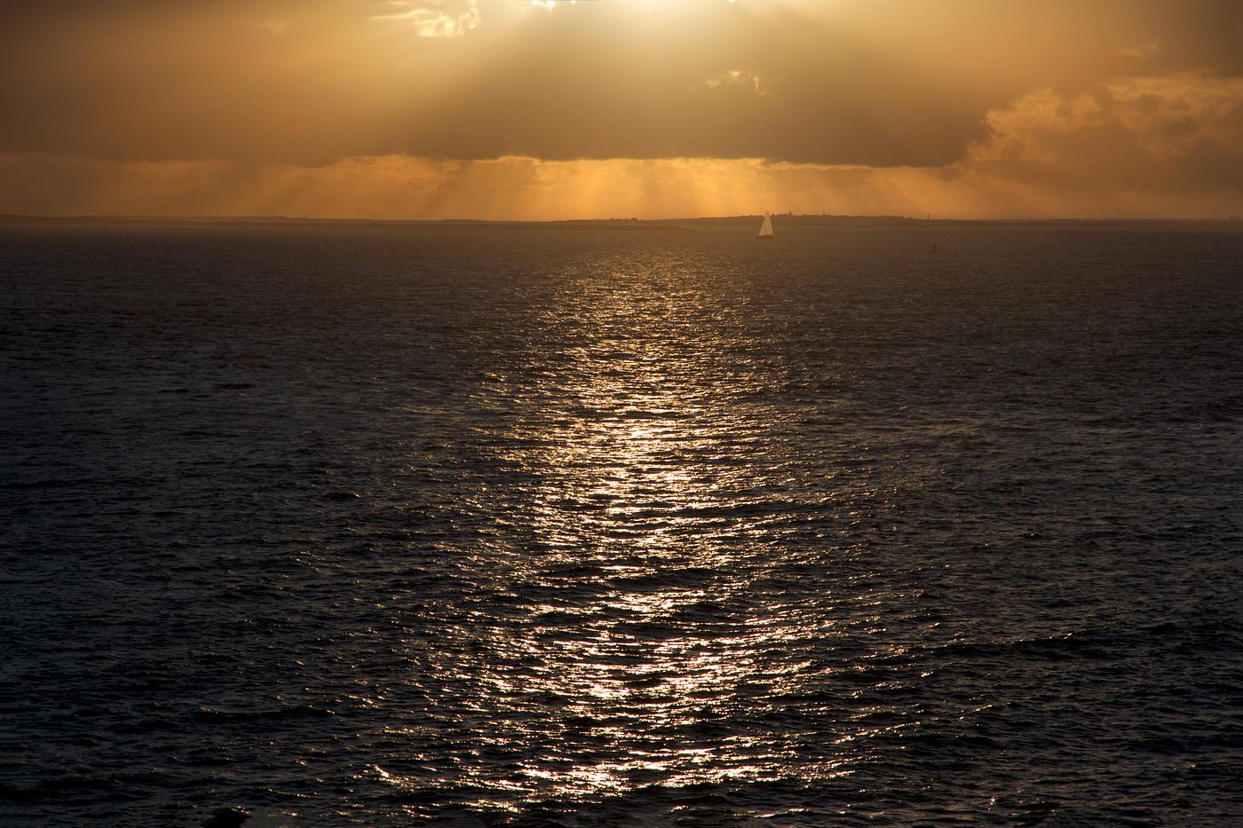 Bretagne - Île de Béniquet