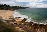 Bretagne - Trégana coast