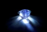 Sphere glow